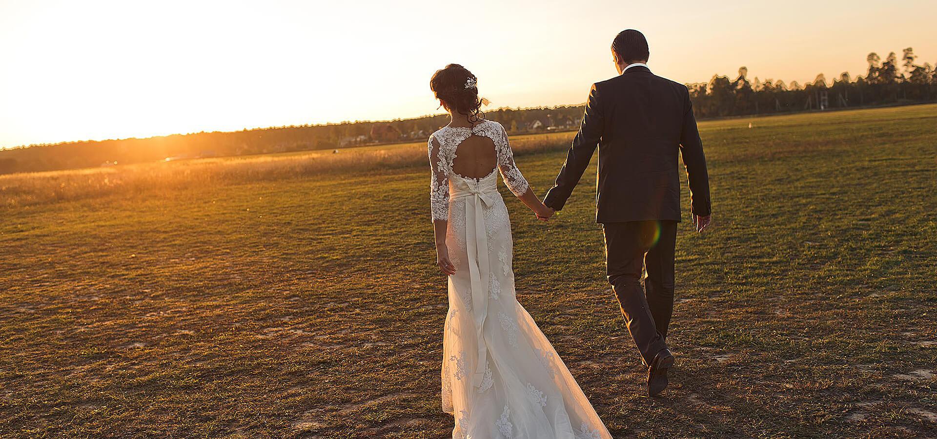 Главные заблуждения о свадьбе