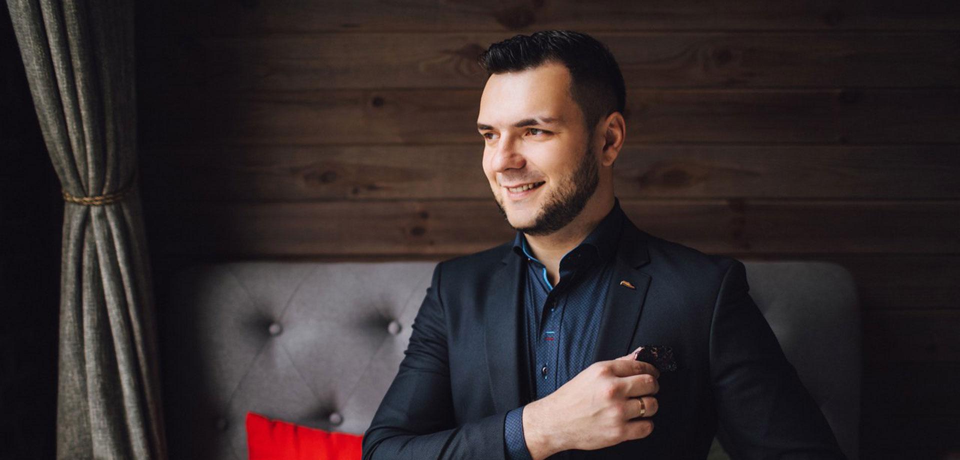 Лакин Алексей